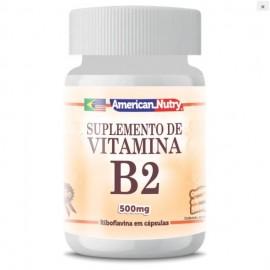 Suplemento de Vitamina B2