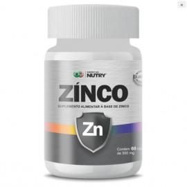 Suplemento Mineral Zinco