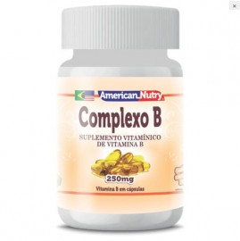 Suplemento Vitamínico do Complexo B