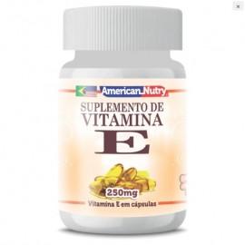 Suplemento de Vitamina E
